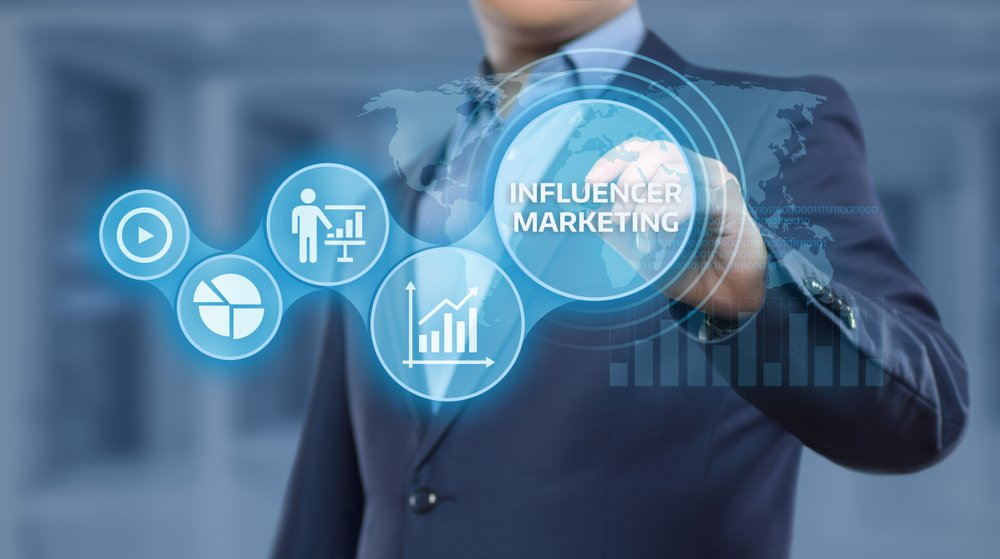 influencer marketing agencies